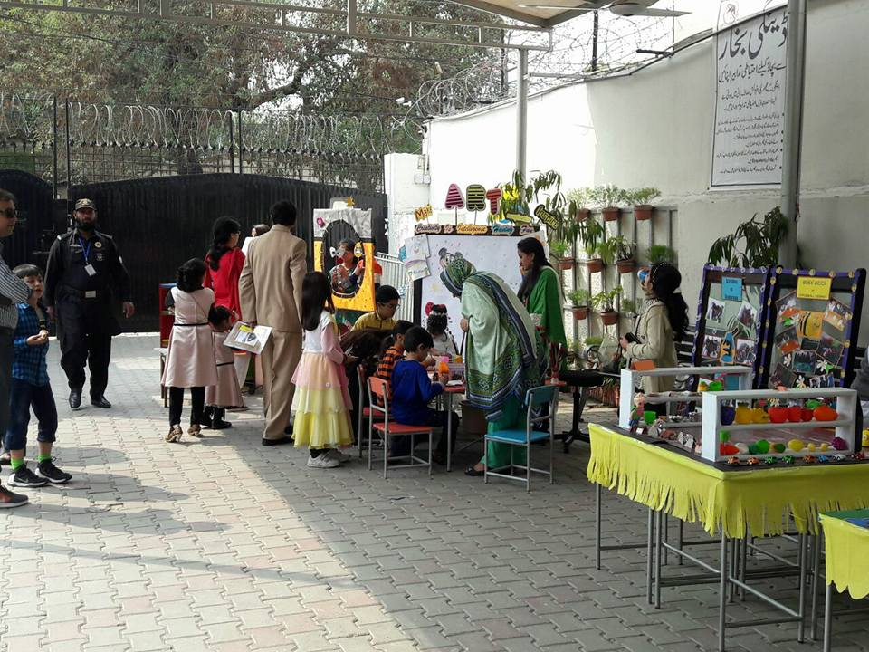 Events - Beaconhouse
